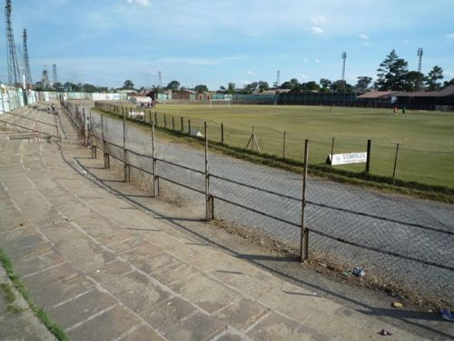Picture of Nkana Stadium