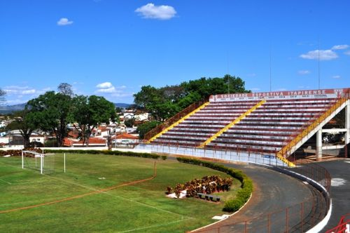 Picture of Estádio Chico Vieira