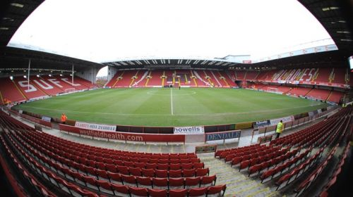 Слика Bramall Lane