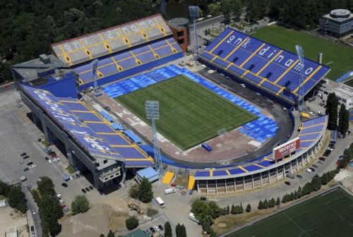 Picture of Maksimir