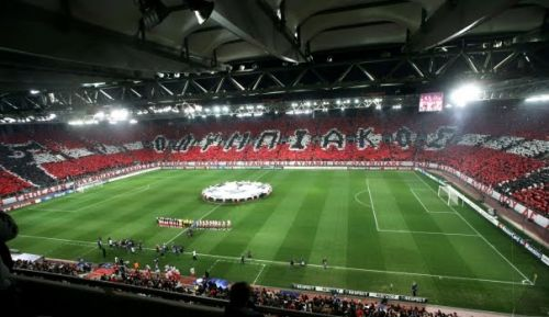 Picture of Georgios Karaiskakis Stadium