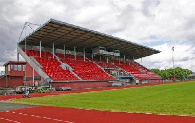 Picture of Melløs Stadion