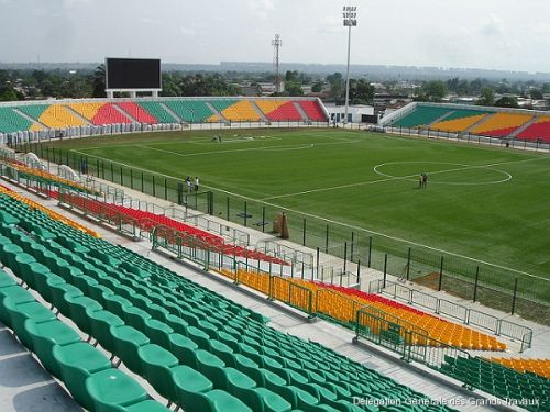 Picture of Stade Nacional