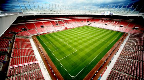 Picture of Stadium of Light