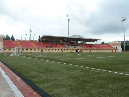 Photo del MFA Centenary Stadium