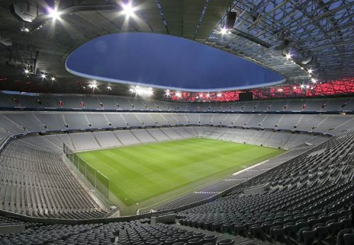 Photo del Allianz Arena