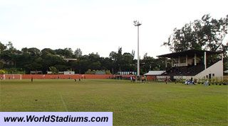 Slika od Port Vila Municipal Stadium
