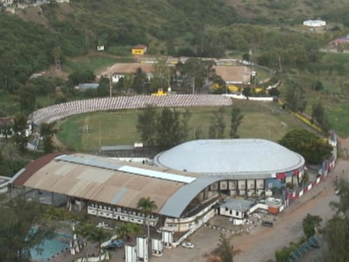 Picture of Estádio Da Liga