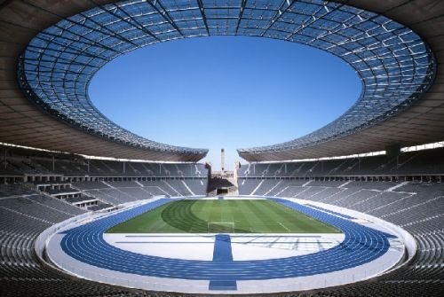 Picture of Olympiastadion