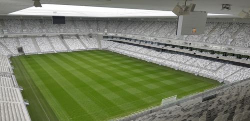 Picture of Stade Bordeaux-Atlantique