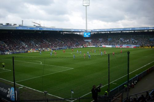 Picture of Ruhrstadion