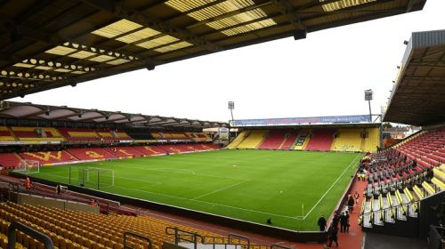 Picture of Vicarage Road