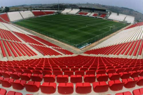 Picture of Arena do Jacaré