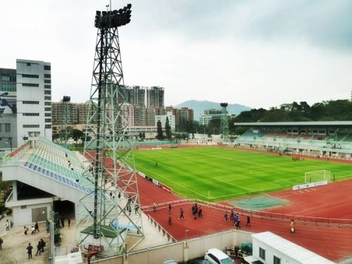 Picture of Yuen Long Stadium