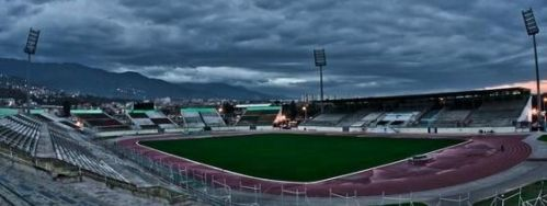 Picture of Stade Mustapha Tchaker