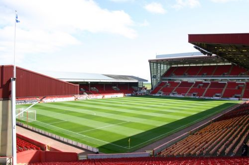 Picture of Pittodrie
