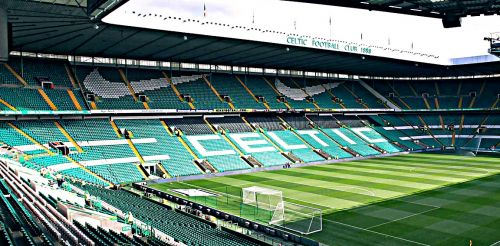 Picture of Celtic Park