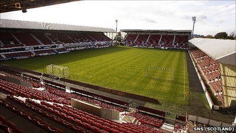 Picture of East End Park