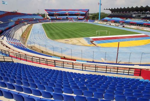 Picture of Estadio José Encarnación Romero