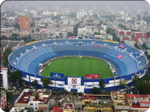 Picture of Estadio Azul
