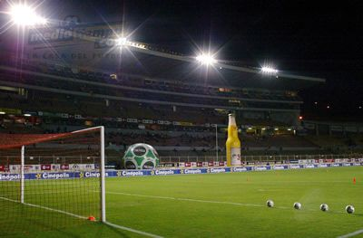 Photo del Estadio Morelos Morelia