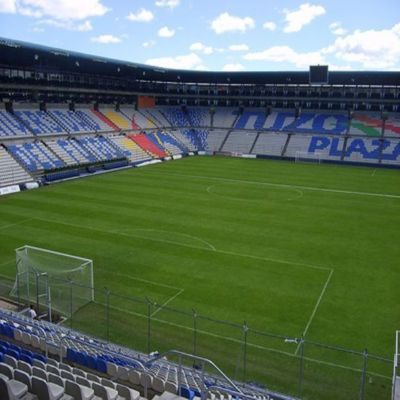 Estadio Hidalgoの画像