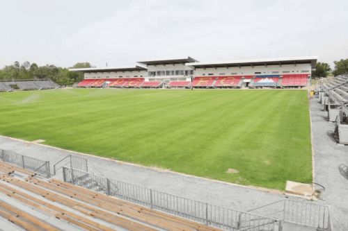Picture of RSN Stadium
