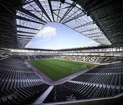 Picture of Stadium:MK