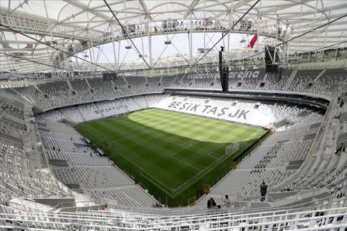 Picture of Vodafone Park