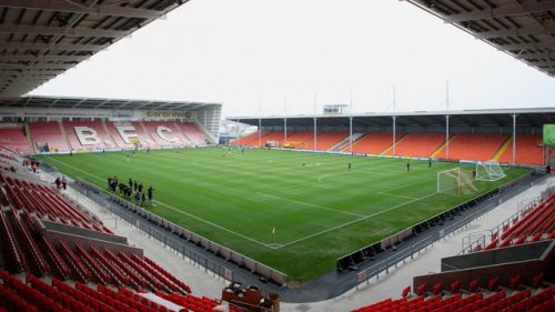 Picture of Bloomfield Road