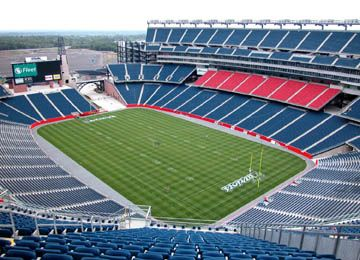 Picture of Gillette Stadium