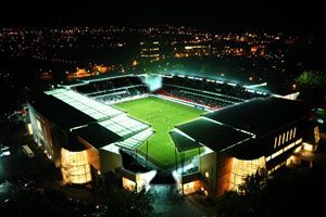 Picture of Lerkendal