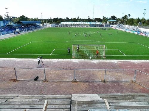 Picture of Chamazi Stadium