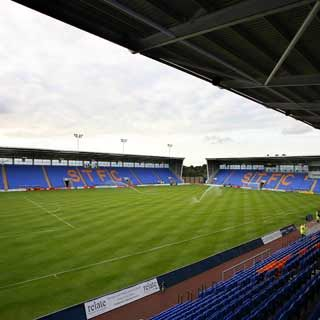 Picture of New Meadow