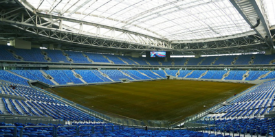 Picture of Krestovsky Stadium