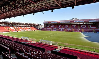 Picture of Ashton Gate