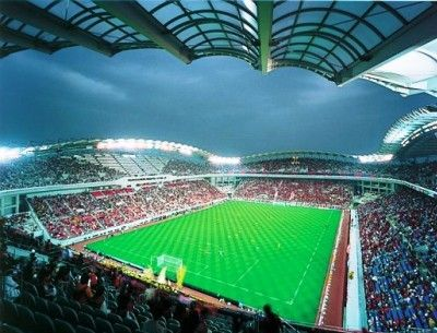 Picture of Kashima Stadium
