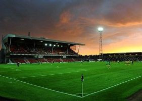 Picture of Blundell Park