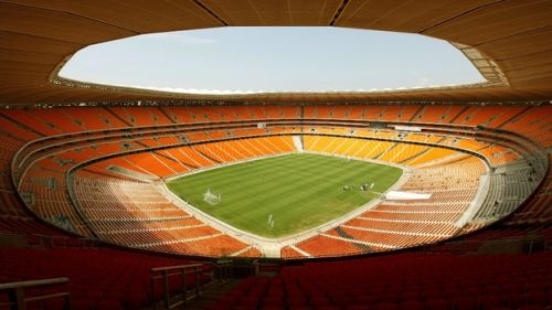 Picture of Soccer City Stadium