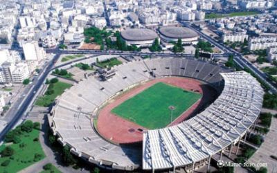 Picture of Stade Mohammed V