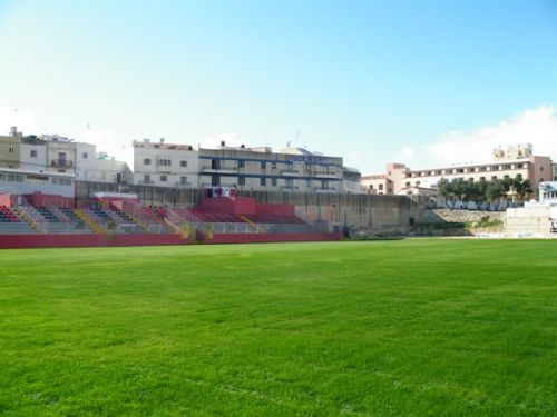 Photo del Victor Tedesco Stadium