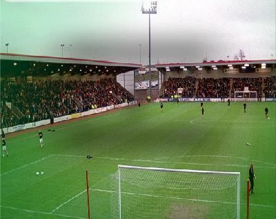 Picture of Excelsior Stadium