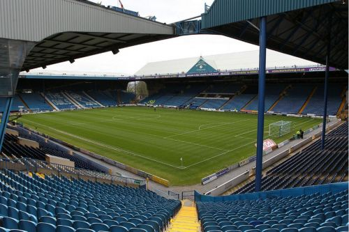 Picture of Hillsborough