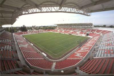 Picture of Estadio Victoria Aguascalientes