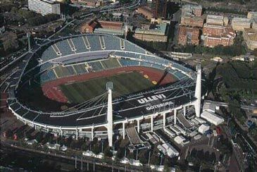 Picture of Nya Ullevi Stadion