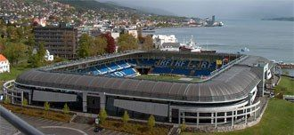 Picture of Aker Stadion