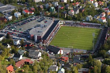 Picture of Alfheim Stadion