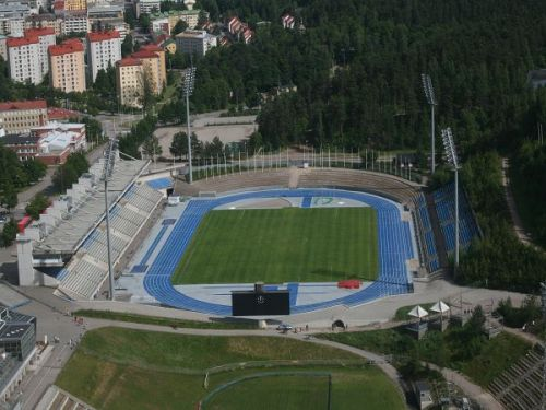 Picture of Lahden Stadion