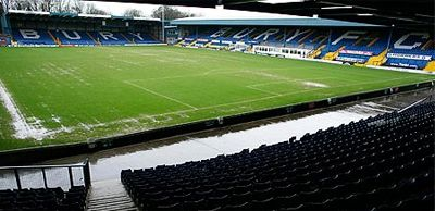 Picture of Gigg Lane