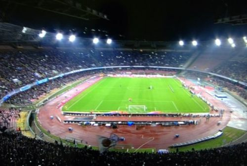 Picture of Stadio Diego Armando Maradona